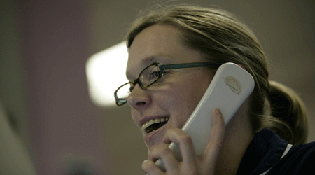 Telephone fundraising for Evelina London