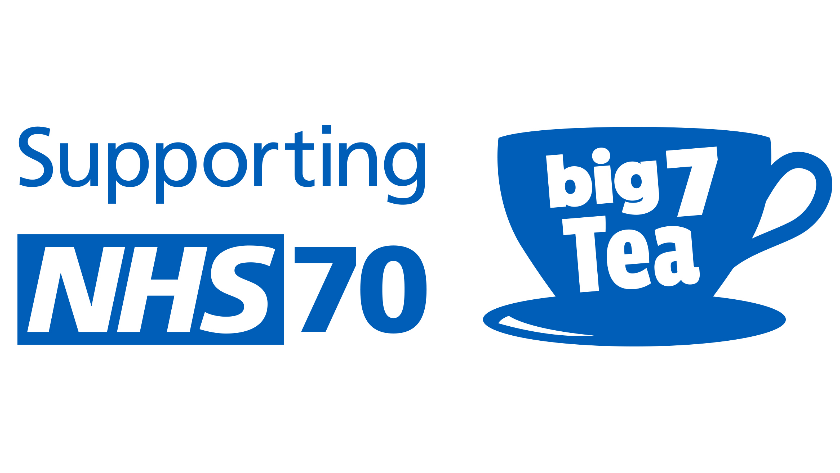 Let's raise a cuppa to NHS Big 7Tea